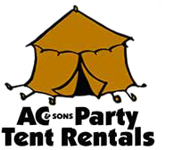 AC & Sons Party Tent Rental